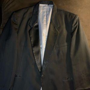 Christian Dior Blazer silver lining FITS large-XL